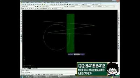 cad绘制建筑平面图教程天正cad8.5教程