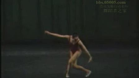 舞蹈基训教学AVSEQ03