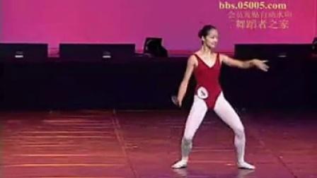 舞蹈基训教学AVSEQ08(1)