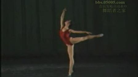 舞蹈基训教学AVSEQ08