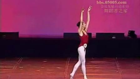 舞蹈基训教学AVSEQ13