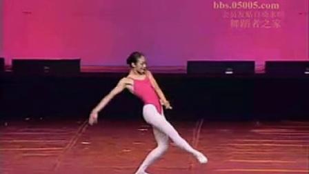 舞蹈基训教学AVSEQ07(1)
