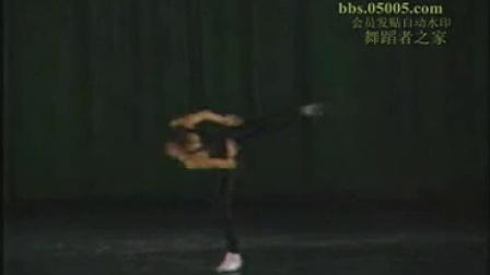 舞蹈基训教学AVSEQ18