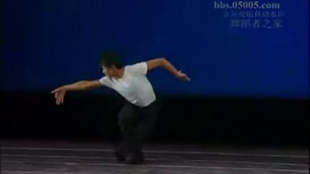 风格组合:傣族舞蹈组合 技巧组合:安徽花鼓洒组合