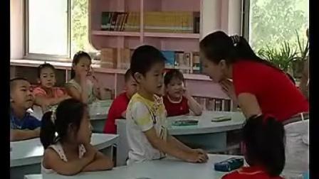 博师视频-语文一年级上册《学拼音》1