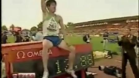 刘翔的2007