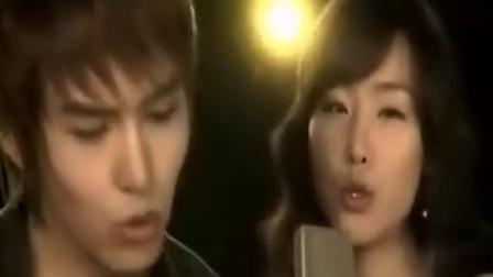 【音乐屋】韩国SM Town群星合唱《唯一的爱》