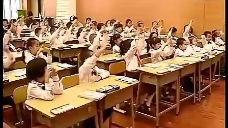小学一年级数学优质课观摩视频《整理房间》北师大版柯老师