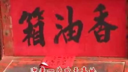 2010年二月初二日铜盂镇新桥村双忠圣王圣驾出游盛况全集