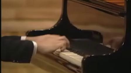 帕格尼尼练习曲第六首-李斯特