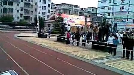 2012广西梧州农业学校桂梧高中运动会