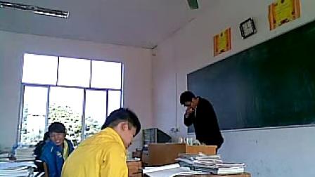 广西梧州农业学校信都校区朱老师上课