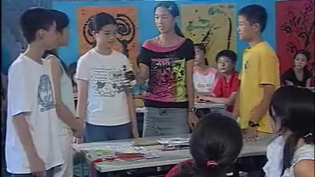 小学六年级英语优质课《festivals》深港版刘老师