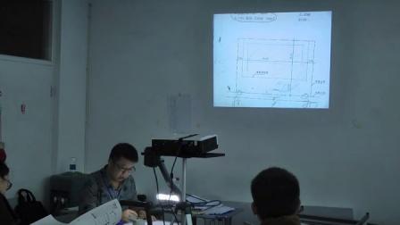左右设计教育之建筑快题专讲(二)贾老师授课
