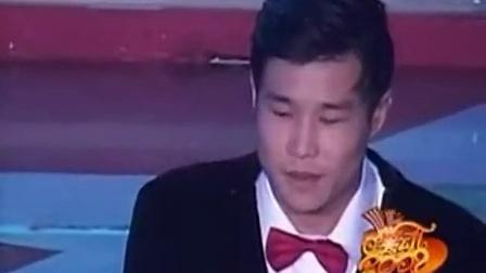 中央电视台星光大道小沈阳模仿张国荣《倩女幽魂》
