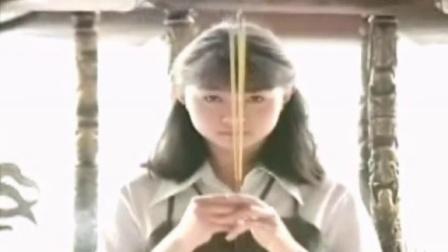 葫芦丝-祈祷(卓依婷)