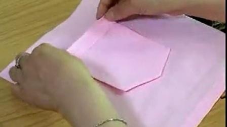 自学服装设计入门教程 4缝纫工艺的缝型