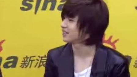 【最新】Super Junior M新浪七彩课堂(完整版)20080505