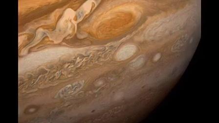 音控社: 木星的声音!! 惊叹