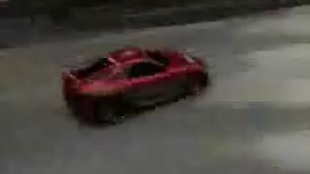 《山脊赛车7》PS2精彩视频