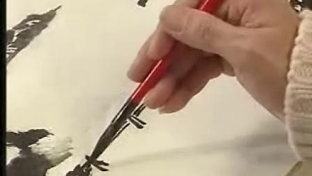 山水画构图法 16节奏