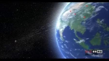 最伟大的嫦娥探月卫星发射过程