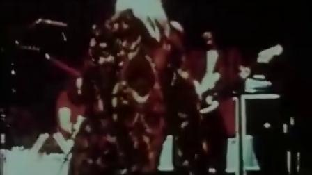 Johnny Winter - Royal Albert Hall 1971