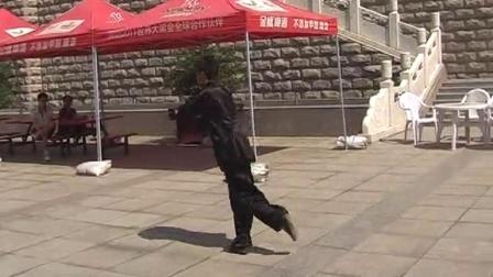 中国兰州西固民间第二届武术交流大会2