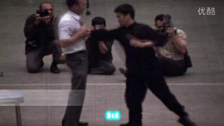 李小龙告诉你什么是真正的拳!