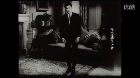 李小龙好莱坞试镜视频,非凡的气质!