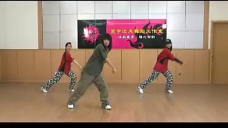 中老年健身街舞05