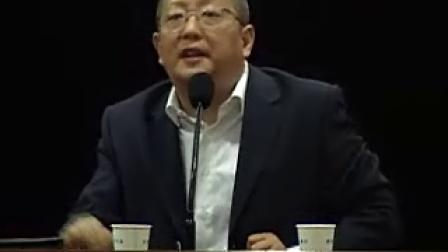 陆成渊:金融海啸淹没的将是什么美国金融危机和中国的战略机遇及挑战10