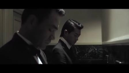 黑社会2以和为贵(粤语)CD1