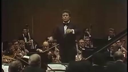 拉赫玛尼诺夫《D小调第三钢琴协奏曲》(霍洛维茨演奏)(1978)