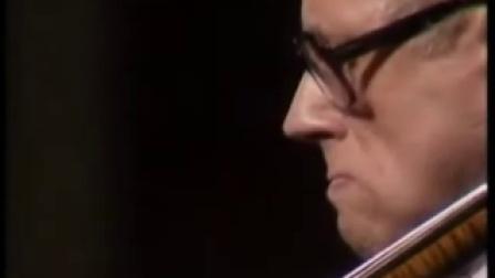罗斯特罗波维奇 圣桑第一大提琴协奏曲