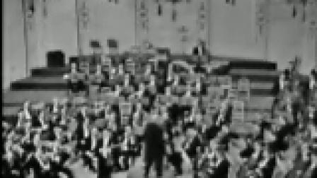 谢林 勃拉姆斯D大调小提琴协奏曲(1)