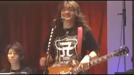 滨崎步2005~2006跨年演唱会(1)