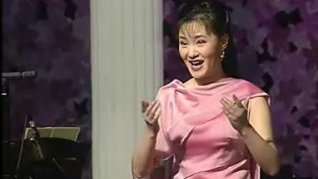 雷佳·火把节的火把(2003年全国声乐比赛)