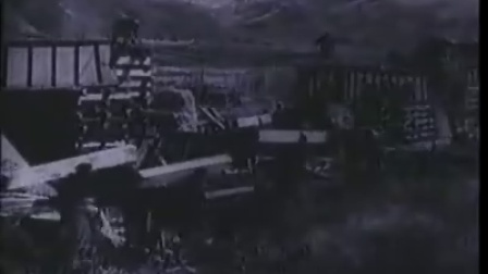 解放战争著名战役 四野1947冬季攻势至辽沈战役前 (战地实拍大型文献纪录片)