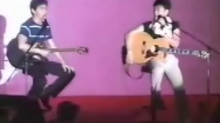 周华健-1999年新加坡健力十足演唱会