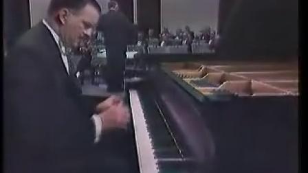 博列特 格什温:蓝色狂想曲