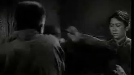 云雾山中1959