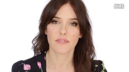 Lisa Eldridge 所有皮肤适用的面膜 推荐与使用方式