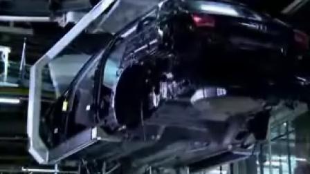 奥迪A3视频及其布鲁塞尔工厂转自☆cncarfans。com