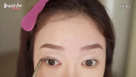 beautifymeeh 韩国ULZZANG妆容