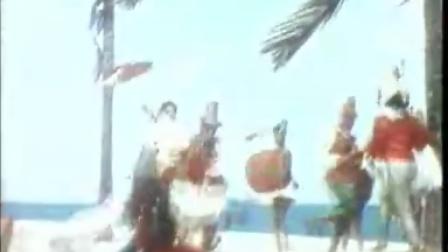 伦巴-映山红 绒花