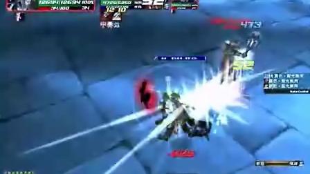 天堂在左,战士向右-Gforce2 苹果牛PVP视频