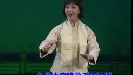 张秋玲-听惊涛拍堤岸心情激荡