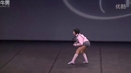 这大概是史上最诡异的舞蹈了...