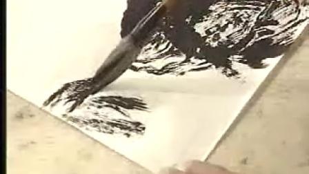 山水画构图法 09空间表现